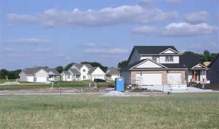 New_houses